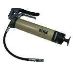 Pistol Grip Grease Gun - 12